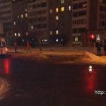 В ГАИ рассказали о ДТП с участием пешеходов в Полоцке