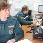 Как полоцкие спасатели предупреждают и ликвидируют пожары? Подготовили совместный с Полоцким ГРОЧС спецвыпуск «Дайджеста»