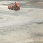 Спасатели рассказали о несчастных случаях, которые произошли этой зимой в Полоцком районе